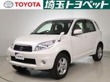 トヨタ ラッシュ 1.5 G 4WD