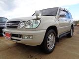 トヨタ ランドクルーザーシグナス 4.7 4WD