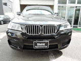 BMW X3 xドライブ35i Mスポーツパッケージ 4WD