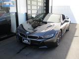 BMW i8ロードスター ベースモデル