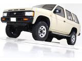 日産 テラノ 3.0 ワイドR3M 4WD