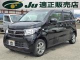 ホンダ N-WGN C 4WD