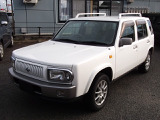 日産 ラシーン 1.5 タイプM 4WD
