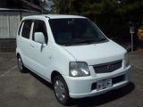 マツダ AZ-ワゴン FM-G 4WD