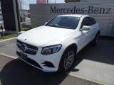 メルセデス・ベンツ GLC220dクーペ 4マチック スポーツ 4WD