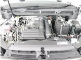 1.4TSIエンジンで力強い走りが可能です。