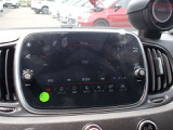 Apple Car Play・AndroidAutoに対応した純正オーディオU-Connect搭載。電話・ナビゲーション・エンターテイメントなどあらゆる機能をタッチパネルで操作可能です!