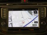 ナビゲーションやオーディオ設定を、スマートフォン感覚のタッチパネルディスプレイ上で操作できます!