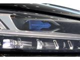 HDマトリクスLEDヘッドライト(アウディレーザーライト機能搭載)