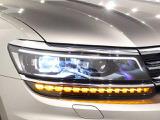 日中の自然光に近いLEDの光が、より明るく夜道を照らしドライバーの疲労を減らします。