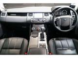 ランドローバー レンジローバースポーツ 5.0 V8 スーパーチャージド 4WD