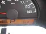 走行距離5418kmです。