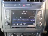 "Volkswagen純正インフォテイメントシステム""Composition Media""(CDプレーヤー、 MP3WMA再生、AMFM、Bluetoothオーディオハンズフリーフォン)"