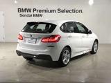 BMW 218dアクティブツアラー xドライブ Mスポーツ 4WD
