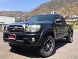 米国トヨタ タコマ アクセスキャブ 4.0 V6 4WD