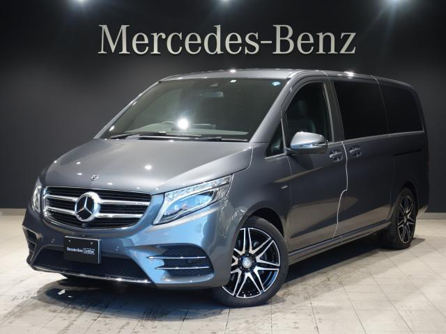 メルセデス・ベンツ V220d