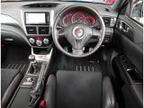 スバル インプレッサハッチバックSTI 2.0 WRX スペックC 18インチタイヤ仕様 4WD