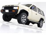 日産 テラノ 2.7 ワイドR3M ディーゼル 4WD