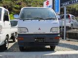 三菱 ミニキャブトラック TS 三方開 4WD