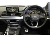 アウディ Q5 40 TDI クワトロ スポーツ Sラインパッケージ ディーゼル 4WD