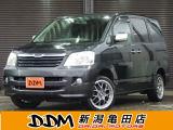トヨタ ノア 2.0 X Gセレクション 4WD