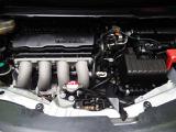 L15A型 1.5L 直列4気筒SOHC i-VTECエンジン搭載です