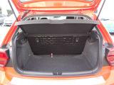 ラゲッジ容量は351L。リヤシートの背もたれを倒せば1125Lに拡大します。ラゲッジスペースのフロア高は2段階の調整ができます。