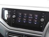 Volkswagen純正インフォテイメントシステムComposition Media インフォメーションの見易さと操作のし易さを8インチ大型タッチスクリーンで両立。スマホアプリを使えるApp-Connectにも対応。