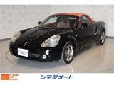 トヨタ MR-S 1.8 Vエディション ファイナルバージョン シーケンシャル