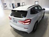 xDrive インテリジェントフルタイム4WDシステム 車の不安定な状況を感知すると瞬時に前後駆動力を可変配分し、俊敏性と走行安定性を融合。