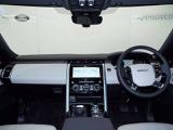 ランドローバー ディスカバリー HSE (ディーゼル) 4WD