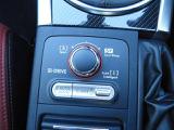 一つのエンジンに、3つの個性!それぞれの個性的な走行性能をスイッチ一つで選択できるスバル独自のドライブアシストシステムです。