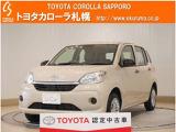 トヨタ パッソ 1.0 X S 4WD