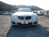 BMW 335iクーペ