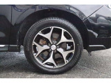 純正17インチアルミホイール装備!車好きだけでなく、安定感を求める方にピッタリです!