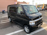 ホンダ バモス L ターボ 4WD
