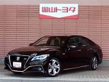 トヨタ クラウンハイブリッド 2.5 RS