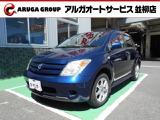 トヨタ ist 1.3 F Lエディション