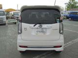 ホンダ N-WGN G ターボパッケージ 4WD