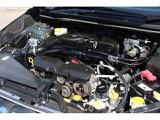 環境性能と走りと歓びを両立させたBOXERエンジン。