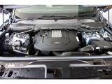 高性能3.0リッターディーゼルエンジンなど、最新エンジンを揃えました。