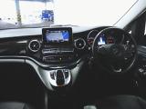 メルセデス・ベンツ V220d アバンギャルド ロング