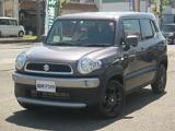 スズキ クロスビー 1.0 ハイブリッド MX 4WD