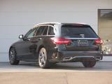 メルセデス・ベンツ C220dワゴン アバンギャルド AMGライン ディーゼル