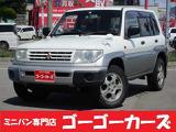 三菱 パジェロイオ 1.8 ZR 4WD
