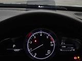 車速やナビゲーションのルート誘導など走行時に必要な情報を表示。情報はドライバーの約1.5m前方に結んで見えるため、視線の移動と眼の焦点調節が少なくて済みます