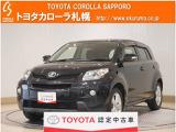 トヨタ ist 1.5 150G 4WD