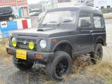 スズキ ジムニー パノラミックルーフ EC 4WD