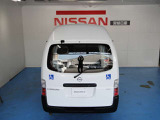 日産 NV350キャラバン