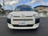 トヨタ プロボックスバン 1.5 DX コンフォート 4WD